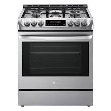 What Is A Cooktop Stove Gas Ranges Ranges The Home Depot