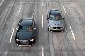 lexus vs mercedes vs bmw vs audi 2014 audi rs 5 vs 2014 mercedes benz c63 amg 507 comparison