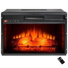 emberglow oakwood 24 in vent free propane gas fireplace logs