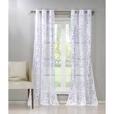 Duck River Window Curtains Duck River Kiralee Curtain Panel Pair 38x84