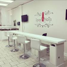 Nail Bar Table Spas N Nails Nail Salon In Charlottesville Va