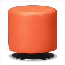 Orange Storage Ottoman Furniture Amazing Long Storage Ottoman Black Ottoman Canada Teal