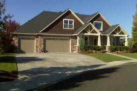 craftsman style home turn the garage to the side 3 green craftsman home exterior color schemes craftsman style