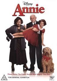 Annie (TV)