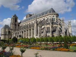 Amiens Cathedral Floor Plan France U0027s Most Beautiful Stained Glass Windows