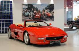 1998 f355 spider for sale f355 spider for sale 1998 on car and uk c755860
