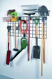 Rubbermaid Roughneck Gable Storage Shed Accessories by 7 Best Shed Organize It Images On Pinterest Home Depot