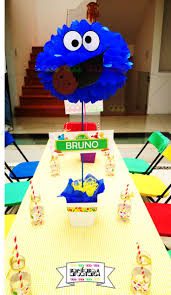 cookie monster baby shower 25 best monster centerpieces ideas on pinterest monster party