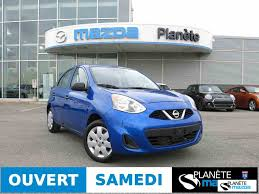 nissan canada year end deals driving the streets of new york in a 2017 nissan micra