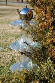 Gazing Balls Garden Add Some Color To Your Garden With Elegant Towers State By State