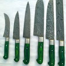 kitchen knives canada knifes best damascus steel chef knife damascus steel chef knife