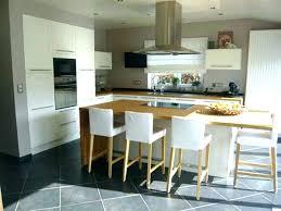 ilot centrale de cuisine ilot de cuisine avec table ilot central cuisine avec table ilot ilot