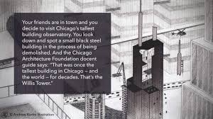 How Many Stories Is 1000 Feet by The Willis Tower In 150 Years