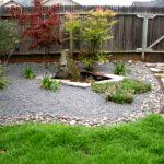 simple garden ideas with stones inspirational 18 simple and easy