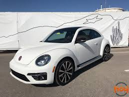 2009 volkswagen beetle leather sunroof pre owned used volkswagen beetle in el paso tx vw dealership