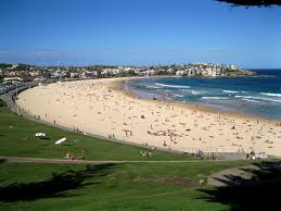 bondi beach wikipedia