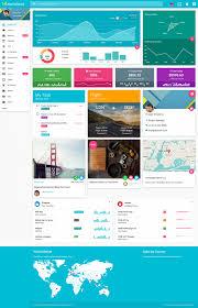 top free admin panel material design template download u2013 1st original