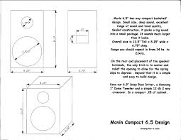 Bookshelf Speaker Placement Bookshelf Speaker Plans Picture Of Diy Hifi Bookshelf Speakers