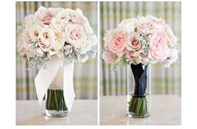 wedding flowers pink show me your subtle pink mint and ivory bouquets inspiration