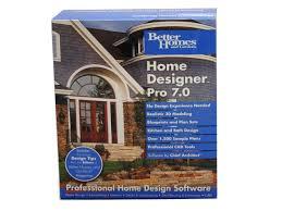 better homes and gardens home designer pro 7 0 software newegg com