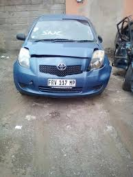 2007 toyota parts 2007 toyota yaris car parts accessories 2yota city nelspruit