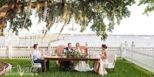 riverside weddings palmetto riverside bed and breakfast weddings