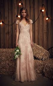 Wedding Dresses In The Uk The 9 Wedding Dress Trends Brides To Be Need To Know