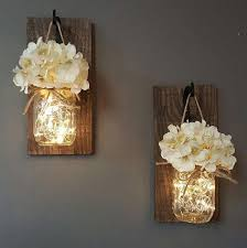 Country Home Decor Ideas Pictures Awesome Cool Rustic Home Decor Home U0026 Living Set Of 2 Hanging