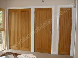 mobile home interior door mobile home bedroom doors home designs