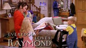 everybody loves raymond s03e17 cruising with marie video dailymotion
