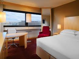 sheraton frankfurt airport hotel germany booking com