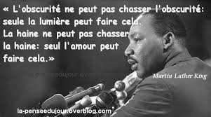 martin luther king i a testo l obscurite martin luther king recherche