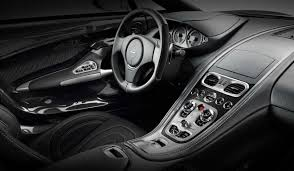 aston martin suv interior aston martin one 77 could be new zealand u0027s most expensive supercar