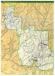 Park City Utah Map Utah Maps Perry Castañeda Map Collection Ut Library Online