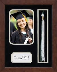 graduation frames graduation tassel photo frame class of 2017