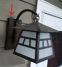 battery operated outdoor lights with timer simple outdoor