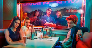 Seeking Episode 8 Cast Riverdale Review Mediamedusa