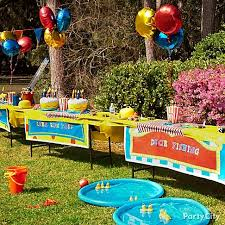 carnival party supplies carnival party ideas gallery party city