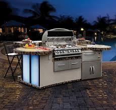 portable outdoor kitchen island kitchen inspire design portable outdoor kitchen modular outdoor