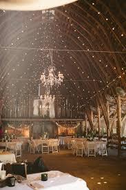 Wedding Chandeliers How To Light A Barn Wedding Rustic Wedding Chic