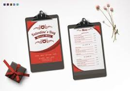 restaurant menu designs u0026 templates in word psd publisher