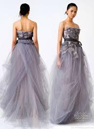 best wedding dresses 2011 vera wang 2011 wedding gowns strapless organza bodice