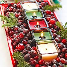 christmas centerpieces simple christmas centerpieces