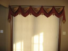 window fashions kitchen diningroom top treatment the bistro valance