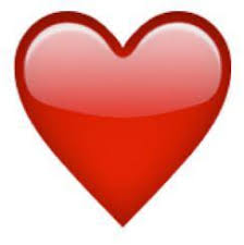 friendship heart here s what these popular heart emojis really from sorrow