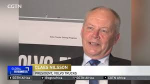 volvo global trucks volvo trucks to build 20 workshops parts warehouse in e africa