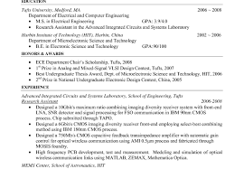 resume domestic engineer resume analog design engineer resume