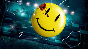 watchmen smiley wide hd wallpapers