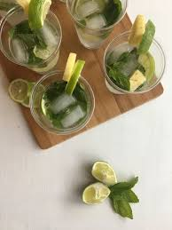 pineapple mojito recipe pineapple mojitos u2014 emily ruth weir