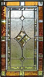 Glass For Front Door Panel by Top 25 Best Stained Glass Panels Ideas On Pinterest Stained
